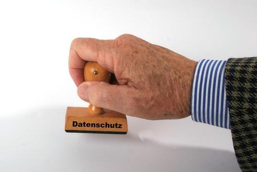 aboutpixel.de / Datenschutz © Rainer Sturm
