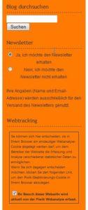 piwik datenschutzkonform einsetzen blog externer datenschutzbeauftragter bdsg