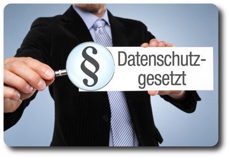 Datenschutz © N-Media-Images - Fotolia.com