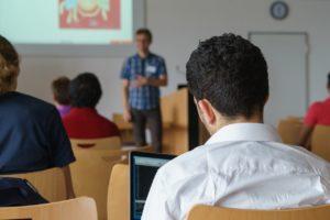 Schulungen und Seminare zu Datenschutz und Informationssicherheit