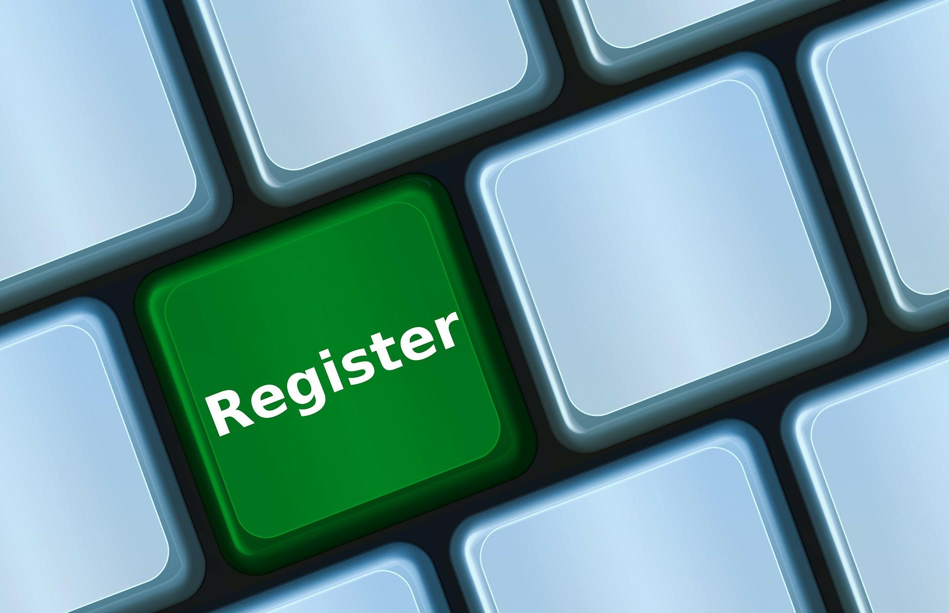 Öffentliche Register - wie im vorliegenden Fall das der Lobbys