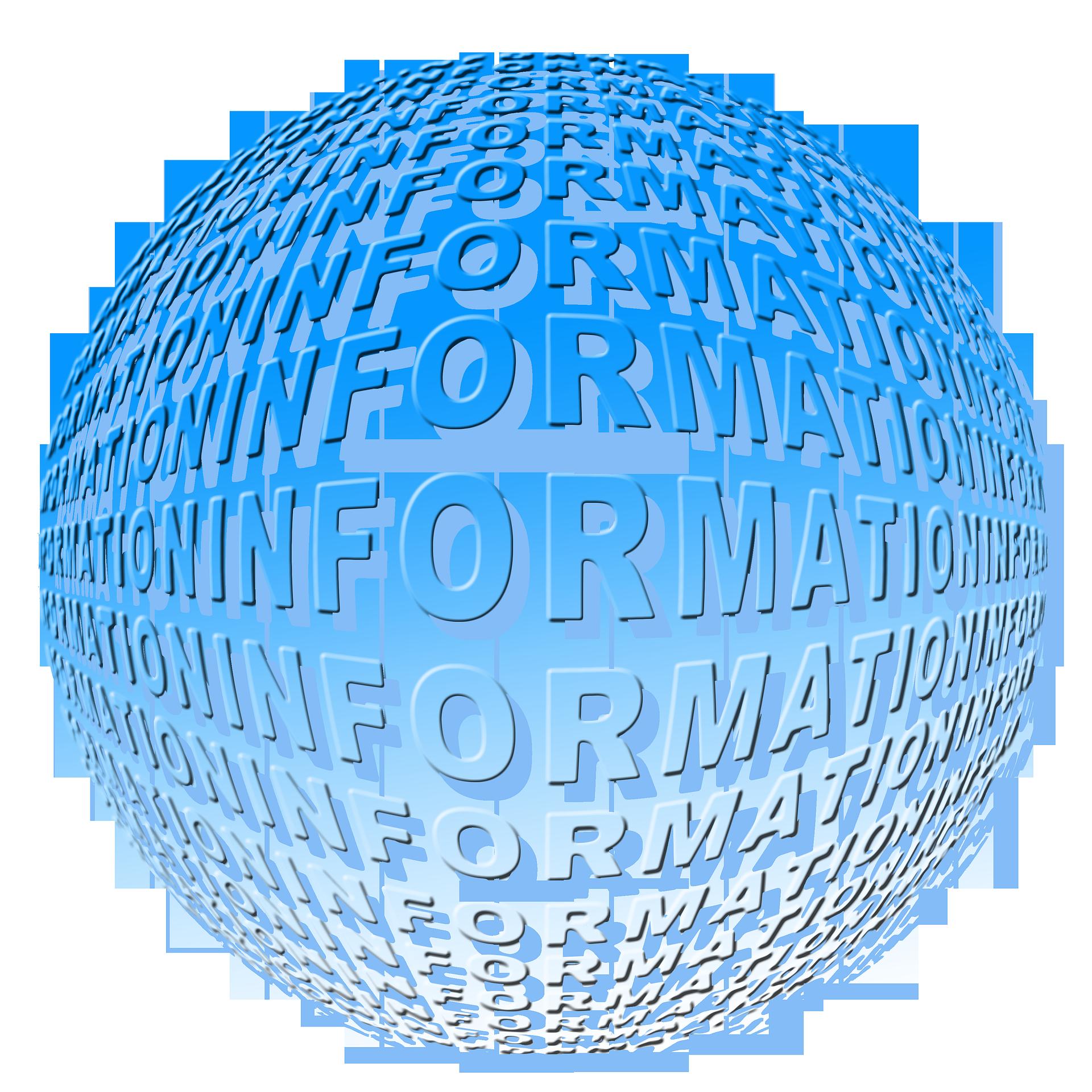 Muster Informationspflichten